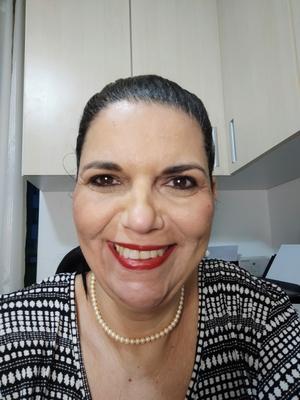 Claudia Regina de Oliveira Zanini