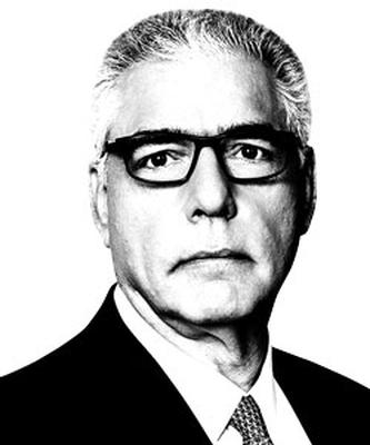 José Roberto Neves Amorim