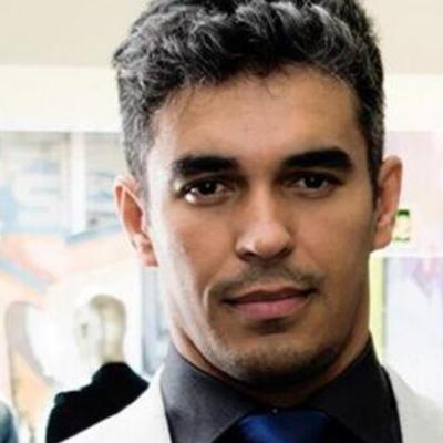 Maykon de Souza Silva