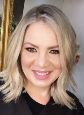 Andréa Clara Spoladore Damian