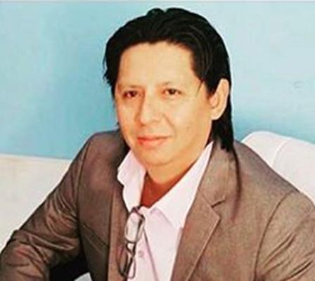 Paul Gálvez Vargas