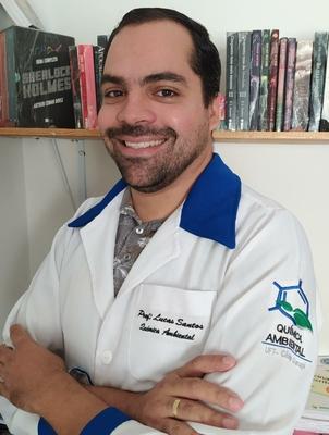 Lucas Samuel Soares dos Santos
