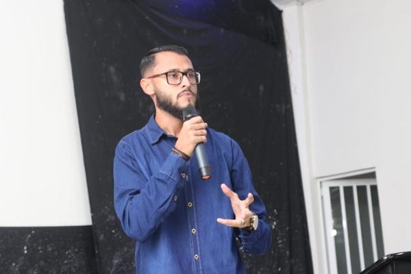 Conrado Silva Alves