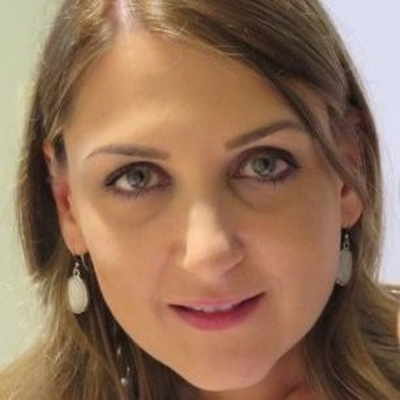 Andrea Geyer