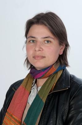 Rosiane Correia de Freitas