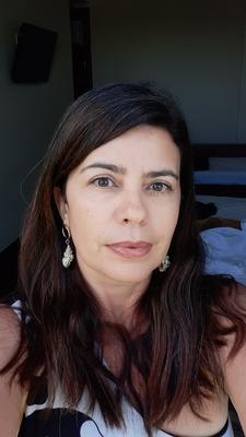 Kenia Valeria dos Santos