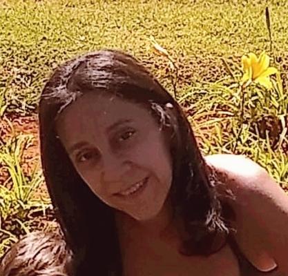 Danielle  da Silva Barbas