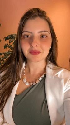 Barbara Ferreira de Mello Barreto