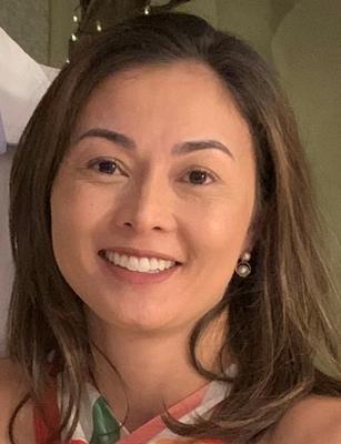 Daniela Cristina Carvalho de Abreu