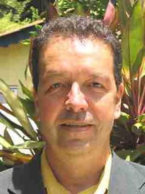 Dr. Leandro Machado Rocha