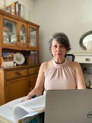 Profa. Dra. Wilma A. Spinosa (UEL)