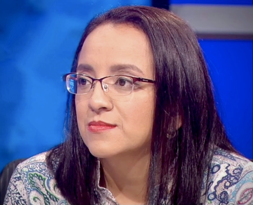 Lucía Pineda Ubau