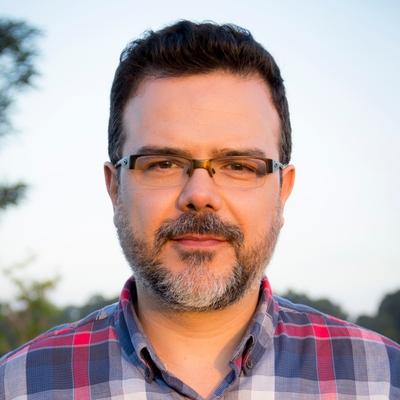 Adriano Canabarro Teixeira
