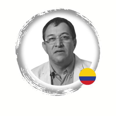 Prof. Dr. Mario Elkin Ramírez
