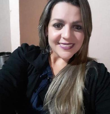 Dra Taciane da Rocha Garcia