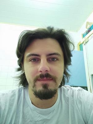 Tuan Henrique Smielevski de Souza