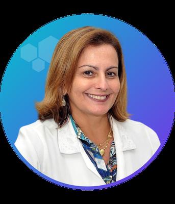 Dra. Luciene Barbosa de Sousa