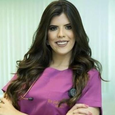 Gabriela Almeida Barbosa