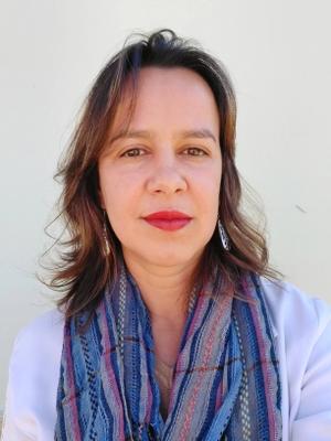 Tatiana Teixeira de Miranda