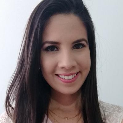 Natália da Silva Bomfim