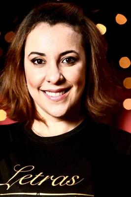 Ana Paula C Cavalcanti