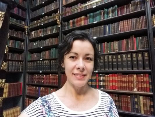Lisandra Espíndula Moreira