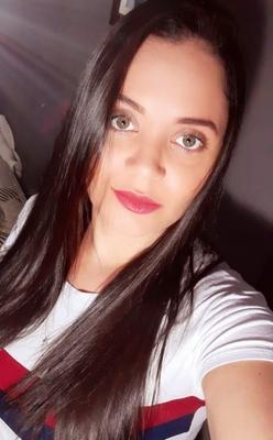 Priscila de Oliveira Farias Marinho