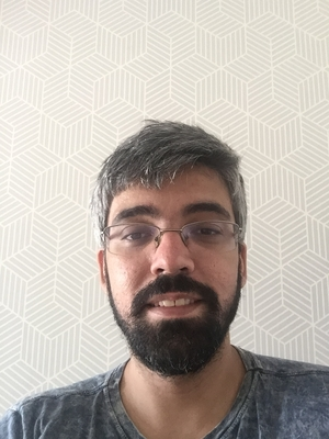 Wesley de marce Rodrigues Barros
