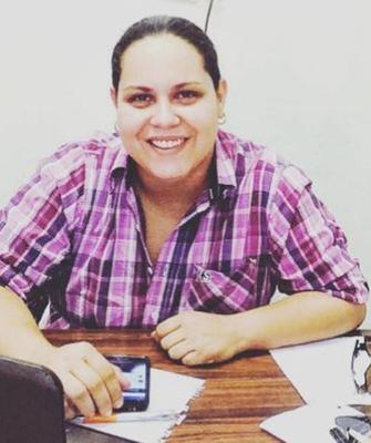 Letícia Peternelli da Silva