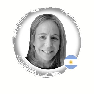 Profa. Dra.  Bárbara Goldschmidt