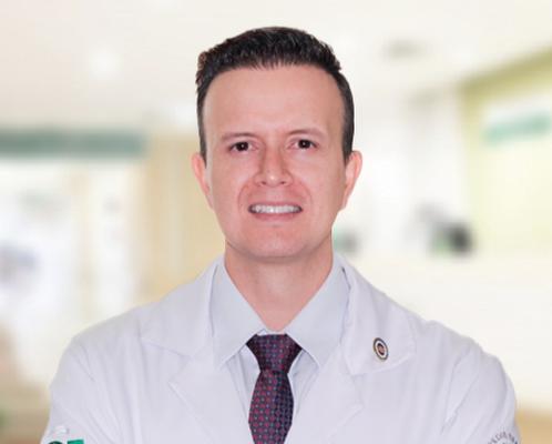 Dr. Paulo Corá