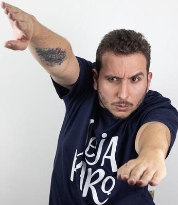 Augusto Chiarella Aielo