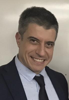 Dr. Marcelo Castro Marçal Pessoa