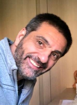 Marcelo Bonecker