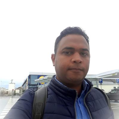 Thyago Anthony Soares Lima