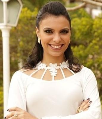 Amanda M. da Silva Bento