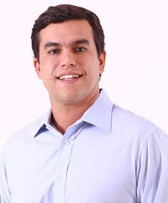 DEP. FEDERAL HUMBERTO REZENDE PEREIRA (Beto Pereira)