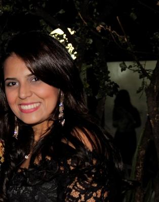 Me. Maria Clara Coutinho Macedo