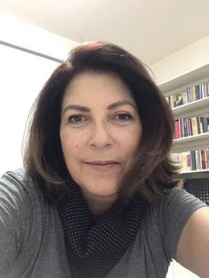Celia Maria Oliveira Carvalho