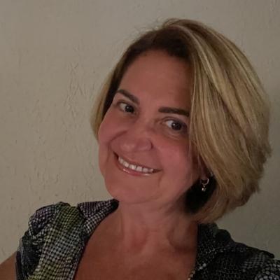 Maria do Carmo Gargaglione (RJ)