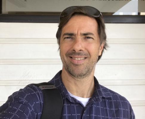 Dr. Miguel Ribeiro