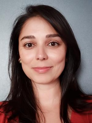 Carla Marien da Costa Peres