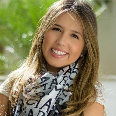 Fernanda Aoki