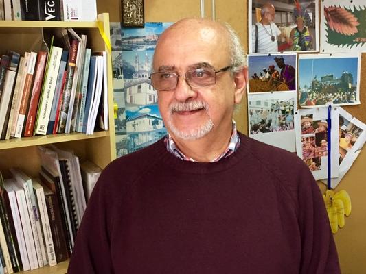 Renato S. Maluf