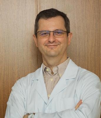 Dr. José Paulo Ladeira