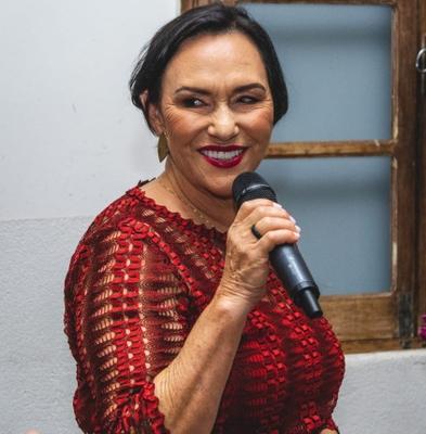 Maria Helena Cabral