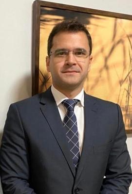 João Marcos Araújo Parente