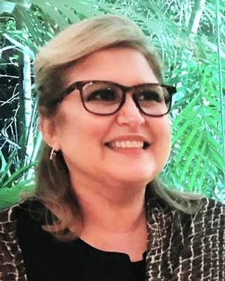 Carla Maria Martins da Silva