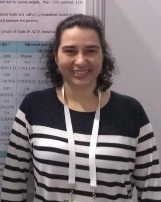 Daniela Silva Canella