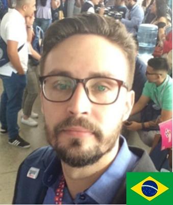 Paulo Roberto de Souza